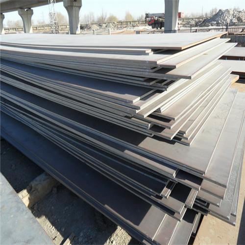重慶Q295NH 耐候鋼板價格-寶耀物資