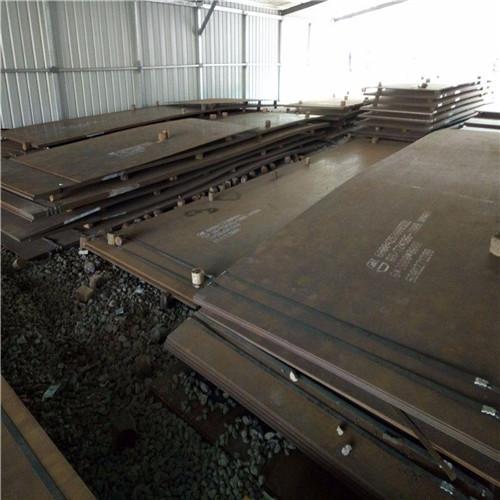 重慶Q235NH 耐候鋼板加工-寶耀物資