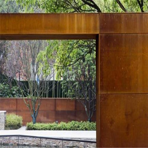 重慶09CuPCrNi-A 耐候鋼板廠家-寶耀物資
