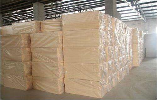 安康铝箔防火酚醛板生产厂家-规格定制