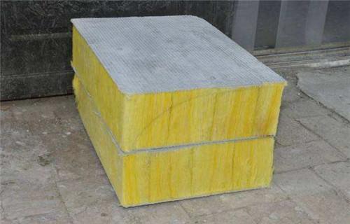 成都罐体普通防火岩棉板生产厂家-施工方法