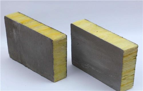 大理礦巖棉低密度巖棉板生產廠家-厚度定制