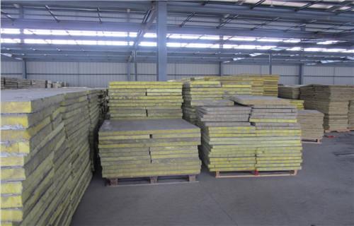 白銀低密度巖棉板專業廠家-使用密度要求
