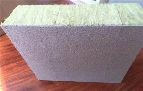 芜湖低密度定制岩棉板厂家-厚度定制