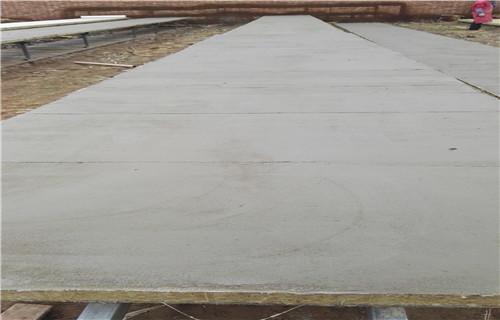 烏蘭察布機制復合巖棉板廠家每平米報價