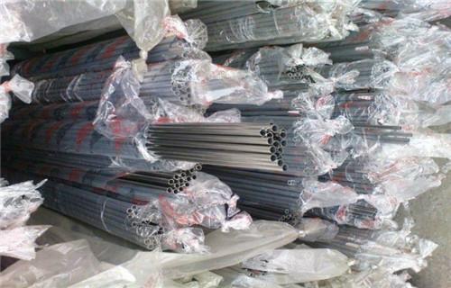 赤峰304不銹鋼裝飾管、一支最新價格