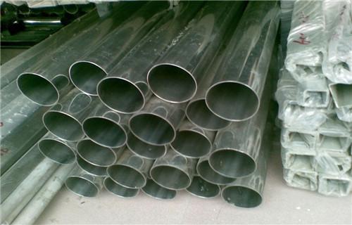 金昌304不銹鋼裝飾管、一支最新價格