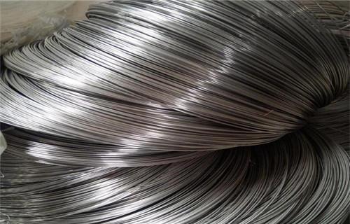 四川2205材質不銹鋼絲