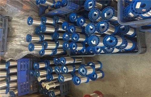 錫林郭勒310S不銹鋼絲-廠家最新報價