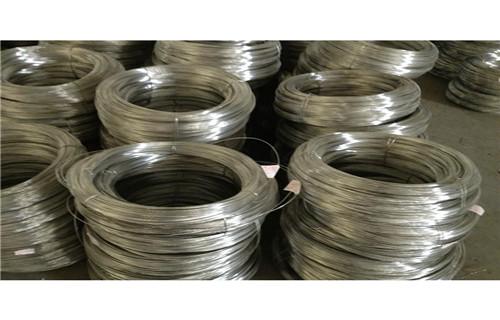 克拉瑪依310S不銹鋼絲-廠家最新報價
