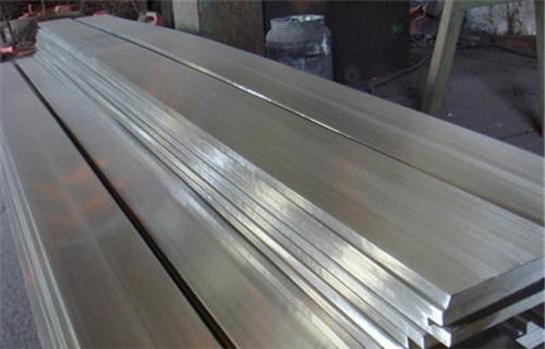 凉山光亮面不锈钢扁钢材质标准介绍