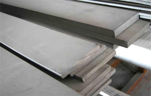 石家庄304材质不锈钢扁钢价格新闻详情