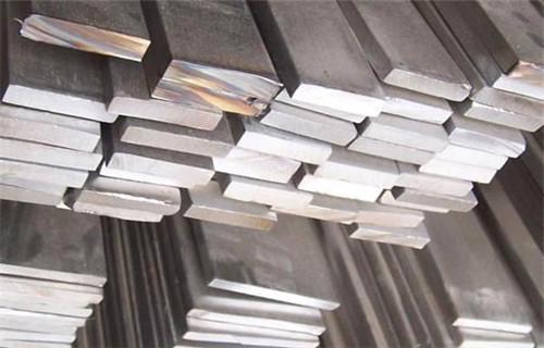 金昌201材质不锈钢扁钢降价销售大事件