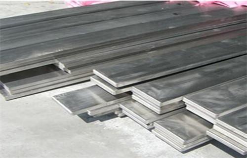 乐山304材质不锈钢扁钢价格新闻详情