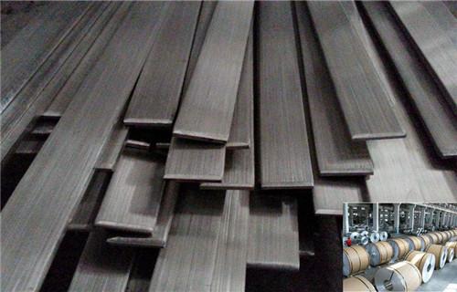 昭通201材质不锈钢扁钢材质标准介绍