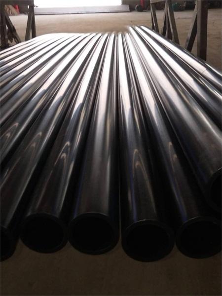 棗莊HDPE給水管綠化管專業生產批發量大價優可定做