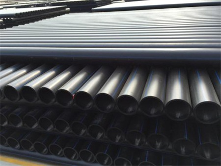 陽泉高密度聚乙烯給水管廠家生產優質