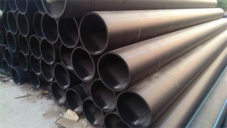 沈陽HDPE給水管綠化管型號齊全