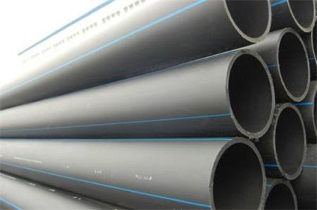 甘肅PE100級自來水管現貨供應量大價優