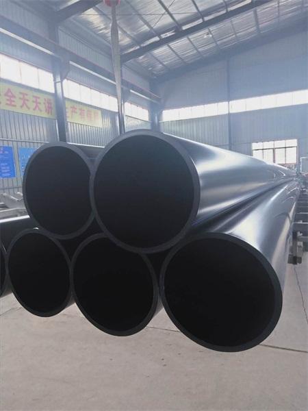 漢中PE給水管給水管河北廠家直銷