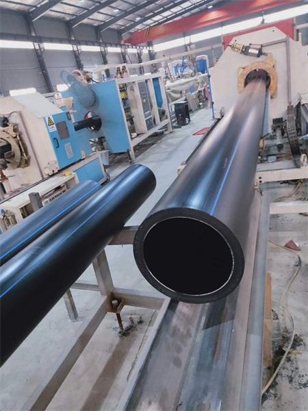 延安PE給水管給水管專業生產批發量大價優可定做