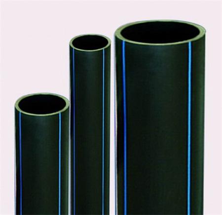 黑河高密度聚乙烯給水管廠家批發