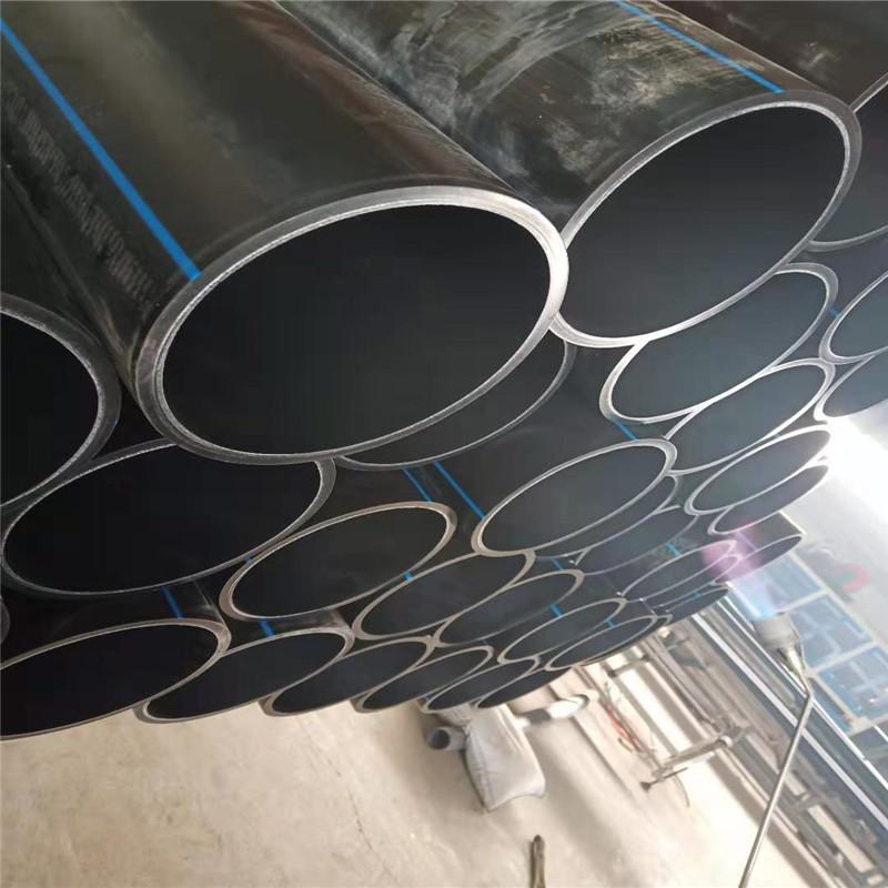 三门峡行情-钢丝网pe管产品优势采风