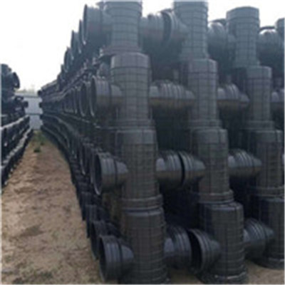 河南省dn110/DN800pe排污波紋管/現貨供應