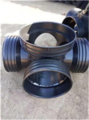 遼寧省dn110/DN800pe排污波紋管/專業生產