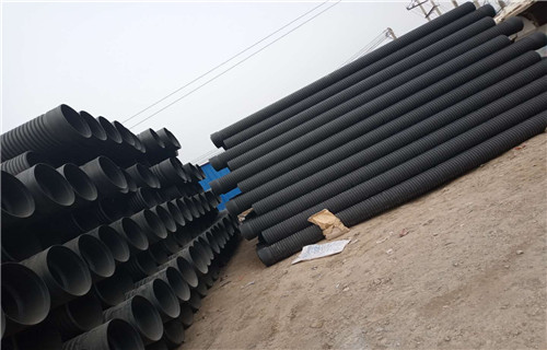 甘肅省聚乙烯鋼絲網骨架管/廠家新聞資訊