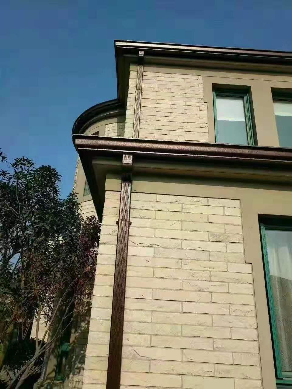 安徽輕鋼配套雨水管廠家聯系方式