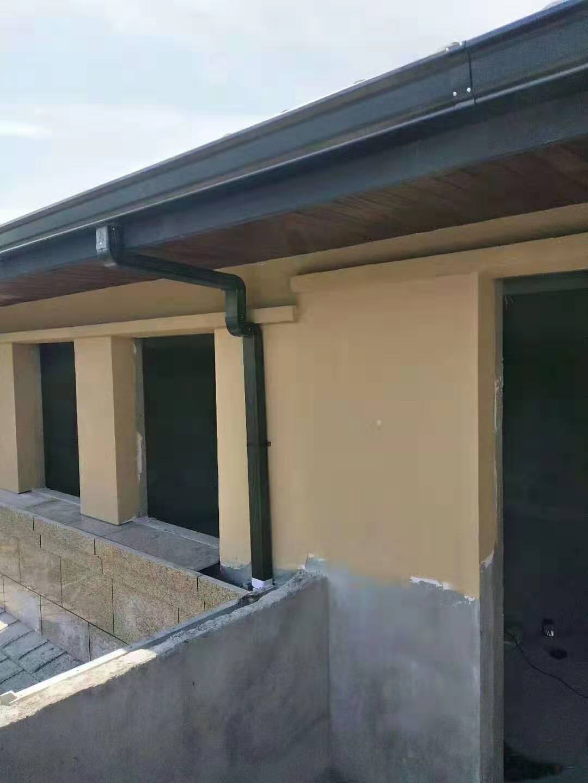 黔東南整體屋面檐口槽按尺寸定制