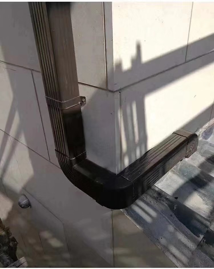 烟台金属落水系统免费配色
