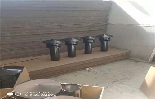 福州屋面排水配件齊全