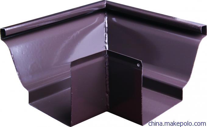包頭鋁合金天溝安全耐用