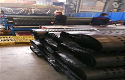 汉台招聘经销商塑料排水板蓄水板规格齐全