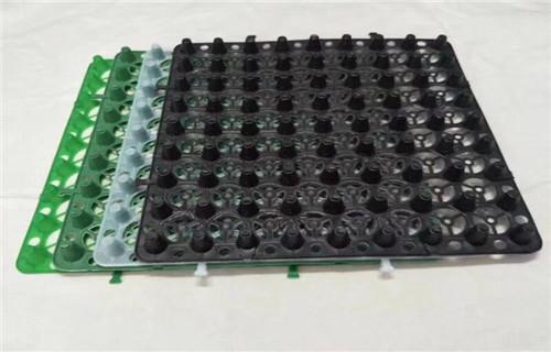 提升环保材料新技术hdpe排水板大兴