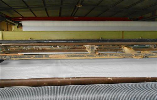防水毯膨潤土復合5000克幅寬6米錦屏