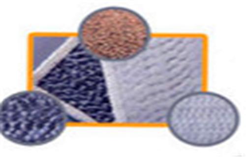 人工湖膨潤土防水毯 專門用于各種水利工程雷山