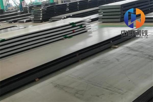 阿里堆焊耐磨鋼板、耐磨鋼板折彎