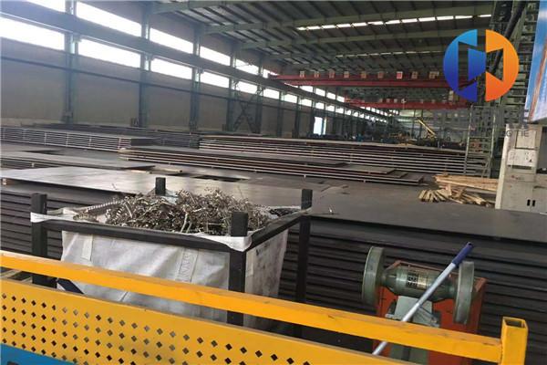 大理耐磨nm400 鋼板現在鋼板價格