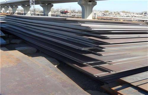 荔城nm500耐磨钢板多少钱