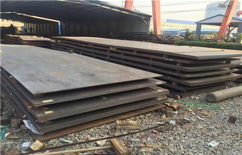 武夷山50mn钢板