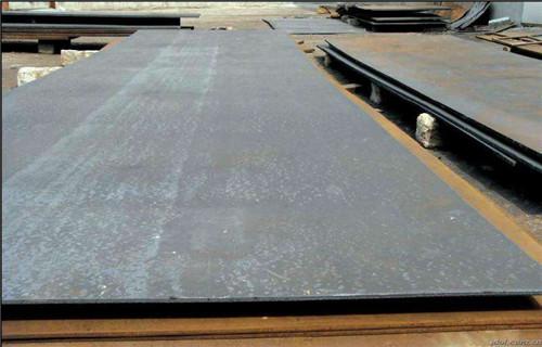 政和nm4000耐磨钢板厂家