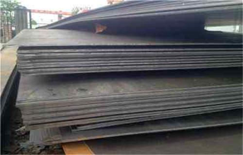 仙游nm4000耐磨钢板厂家