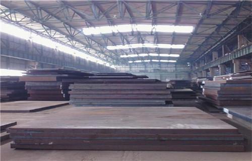 莆田nm4000耐磨钢板厂家