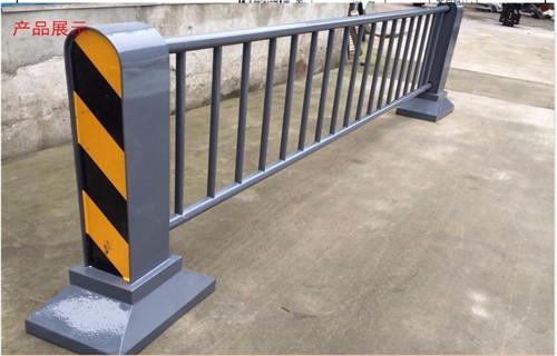 海北橋梁鋼護欄科技領先