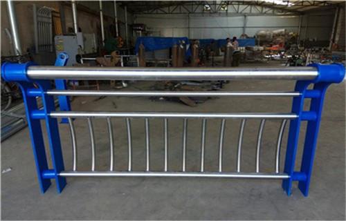 道路隔离护栏生产厂家海南信誉商家推荐