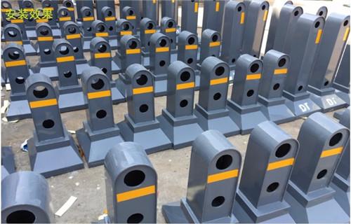 铜川护栏订做河道不锈钢护栏厂家护栏批发基地