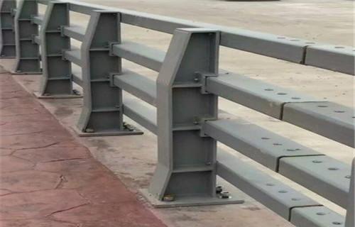 甘肃护栏订做桥梁景观护栏厂家护栏经销商
